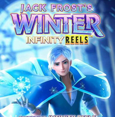 PG SLOT | Jack Frost's Winter | สล็อตแจ็คฟรอสต์ หนุ่มน้อยน้ำแข็ง สัญลักษณ์และอัตราจ่าย