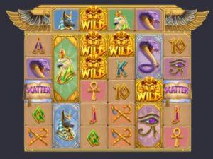 PG Slot_Egypt's Book of Mystery สล็อตหนังสือความลับแห่งอียิปต์_สล็อตมือถือ