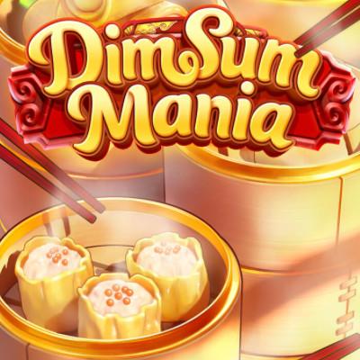 PG Slot_Dim Sum Mania สล็อตติ่มซำกวางตุ้งแสนอร่อยและอัตราการจ่ายรางวัล