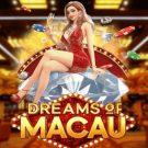 PG SLOT | Dreams of Macau | สล็อตความฝันของมาเก๊า รีวิวสัญลักษณ์ และอัตราการจ่าย