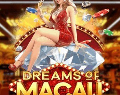 PG Slot_Dreams of Macau สล็อตความฝันของมาเก๊า