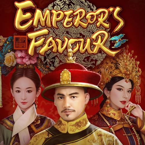 PG SLOT | Emperor's Favour | รีวิว สล็อต ความโปรดปรานของจักรพรรดิ และอัตราการจ่ายรางวัล