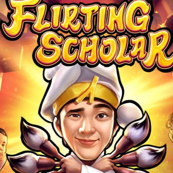 PG SLOT | Flirting Scholar | สล็อต นักวิชาการถังไป่หู่ รีวิวอัตราการจ่ายเงินรางวัล