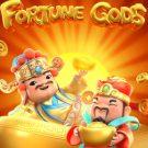 PG Slot_Fortune Gods สล็อตเทพเจ้าแห่งโชคลาภรีวิววิธีการเล่นเกม