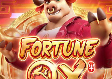 PG SLOT   Fortune Ox   สล็อตปีวัว เกมสล็อตใหม่ล่าสุด 2021 จากค่าย PG Slot