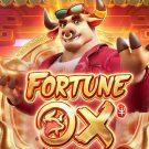 PG Slot_Fortune Ox สล็อตวัวนำโชค รีวิวสล็อตปีฉลู