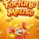 PG Slot_Fortune mouse สล็อต หนูน้อยนำโชคและสัญลักษณ์ของเกม