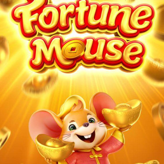 PG SLOT | Fortune Mouse | สล็อต หนูน้อยนำโชค และสัญลักษณ์ของเกม
