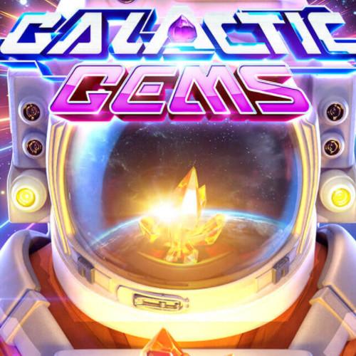 PG SLOT | Galactic Gems | สล็อตอัญมณีห้วงกาแล็กซี อัตราการจ่ายและสัญลักษณ์