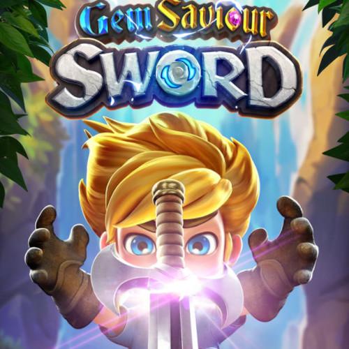 PG SLOT | Gem Saviour Sword | สล็อต อัศวินแห่งอัญมณี และอัตราการเดิมพัน