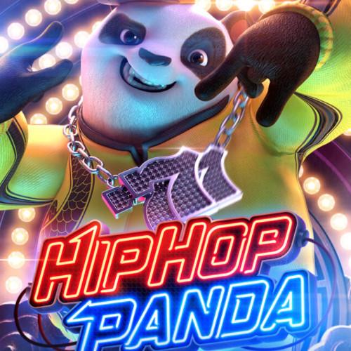 PG SLOT | Hip Hop Panda | สล็อต ฮิปฮอปแพนด้า แสนซน และวิธีการเล่นเกม