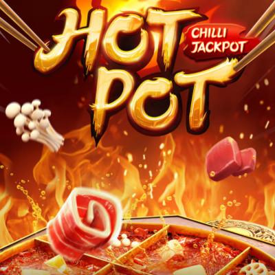 PG SLOT | Hotpot | สล็อต หม้อไฟหมาล่า และอัตราการจ่ายเงินรางวัล