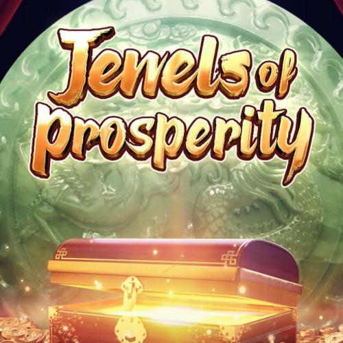 PG Slot_Jewel of Prosperity อัญมณีแห่งความรุ่งเรือง สัญลักษณ์และอัตราจ่าย