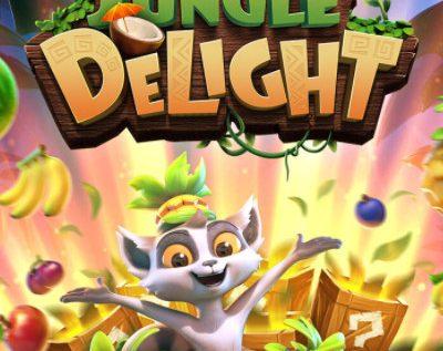 PG SLOT | Jungle Delight สล็อตป่ามหัสจรรย์