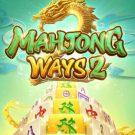 PG SLOT | Mahjong Ways  2 | สล็อตไพ่นกกระจอก 2