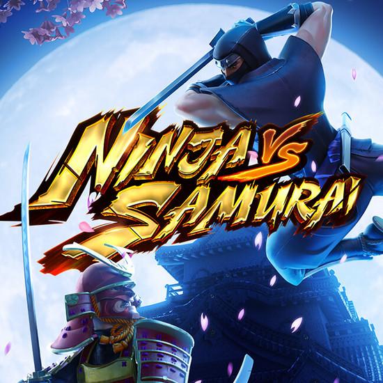 PG SLOT   Ninja vs Samurai   สล็อตนินจาปะทะซามูไร รีวิวสัญลักษณ์สล็อต
