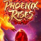 PG Slot_Phoenix Rises อัตราการลงเดิมพัน และสัญลักษณ์