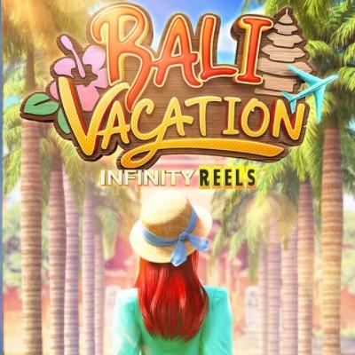 PG SLOT | Bali Vacation | สล็อตวันพักร้อนที่บาหลี