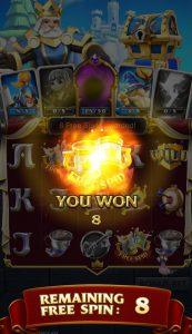 PG Slot_Summon & Conquer ซัมม่อน ผู้พิชิตอัญมณี รีวิวฟีเจอร์_สล็อตมือถือ