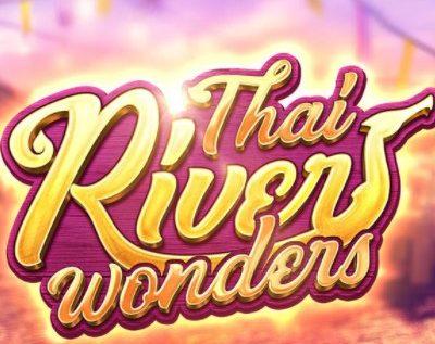 PG Slot_Thai River Wonders สล็อตตลาดน้ำ