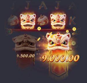 PG Slot_Prosperity Lion สล็อตเชิดสิงโต_สล็อตมือถือ