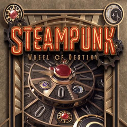 PG Slot_Steampunk สล็อตวงล้อแห่งโชคชะตา รีวิวอัตราการจ่ายเงินรางวัล