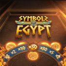 PG Slot_Symbols of Egypt สล็อตสัญลักษณ์ของอียิปต์ รีวิวสัญลักษณ์ และอัตราการจ่าย