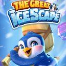 PG Slot_The great icescape แพนกวินน้อยผู้น่ารัก