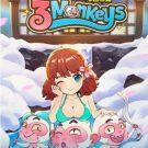 PG SLOT   Three Monkeys สามลิงสุดซ่าส์