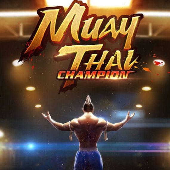 PG SLOT | Muay Thai Champion | สล็อตมวยไทยแชมเปี้ยน รีวิวสัญลักษณ์สล็อต