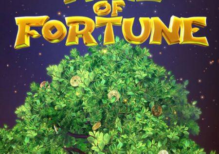 PG_Slot Tree of Fortune เกมสล็อต ต้นไม้แห่งโชคลาภ