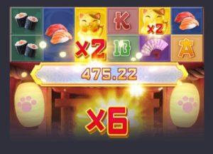 PG Slot_Lucky Neko สล็อตแมวกวักนำโชค_