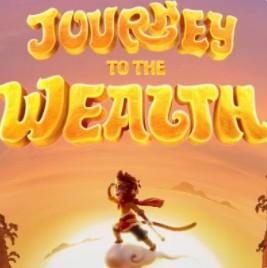 PG SLOT   Journey To The Wealth   สล็อตไซอิ๋ว
