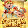 PG Slot_Caishen Wins รีวิวสล็อต เทพเจ้าแห่งความมั่งคั่งและวิธีการเล่นเกม