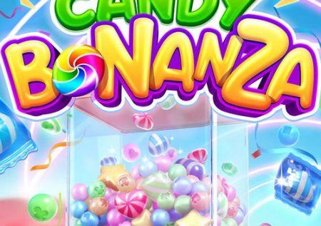PG SLOT   Candy Bonanza   สล็อต แคนดี้โบนันซ่า