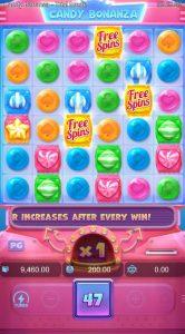PG SLOT   Candy Bonanza   รีวิวสล็อต แคนดี้โบนันซ่า และวิธีการเล่นเกม_ฟรีสปิน
