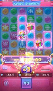 PG SLOT   Candy Bonanza   รีวิวสล็อต แคนดี้โบนันซ่า และวิธีการเล่นเกม_พีจี สล็อต