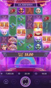 PG SLOT | Opera Dynasty | สล็อตราชวงศ์โอเปร่า รีวิวสัญลักษณ์ของเกม