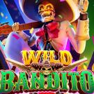 PG Slot | Wild Bandito สล็อตโจรป่า