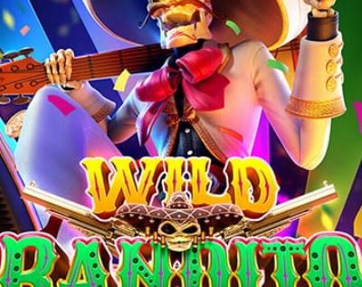 PG SLOT   Wild Bandito สล็อตโจรป่า