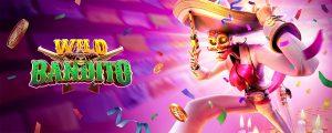 PG SLOT | เกมใหม่ Wild Bandito ไวลด์แบนดิโต สล็อตแนวเถื่อน เล่นง่ายรวยไว