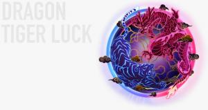 PG SLOT   Dragon Tiger Luck โชคมังกรพยัคฆ์_พีจีสล็อต